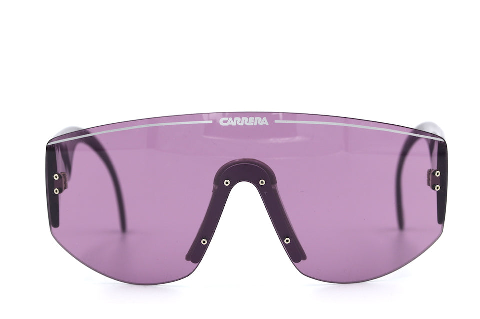 Carrera 5414 80 Vintage Sunglasses. Vintage Carrera Sunglasses. Skiing Sunglasses. Vintage Skiing Sunglasses. Vintage Sport Sunglasses. 1980's Sunglasses.