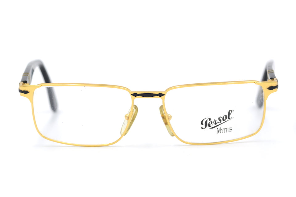 Persol Mythis Marte Vintage Glasses. Mens Vintage Glasses. Persol Glasses. Persol Vintage Glasses. Limited Edition Persol. Rare Persol. Collectable Persol.