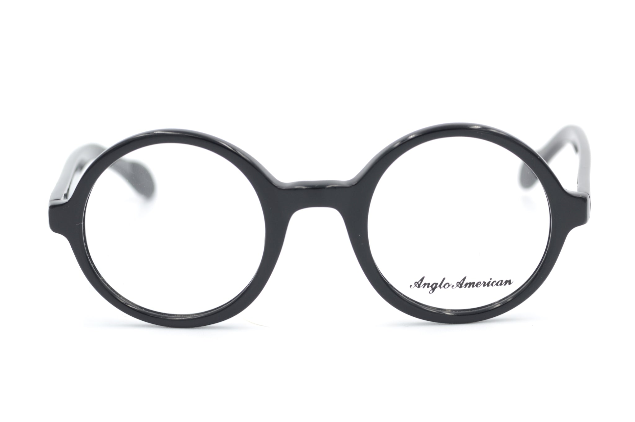 bcc0c083a9a Anglo American Optical 221 glasses frame