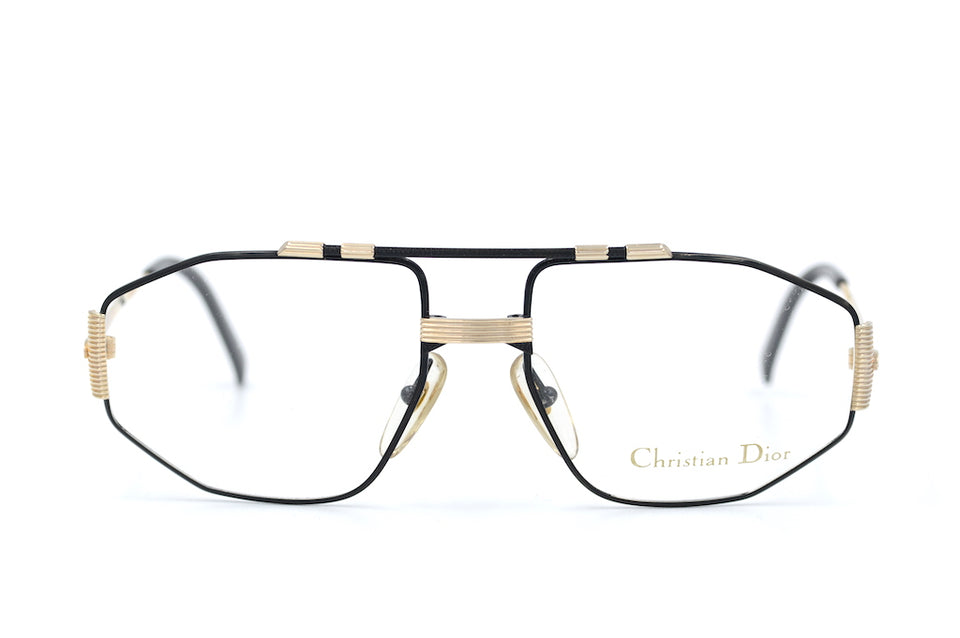 Christian Dior 2516 94 Vintage Glasses. Vintage Christian Dior Glasses. Christian Dior Monsieur. Mens Vintage Glasses. Mens Designer Glasses. Mens stylish glasses.
