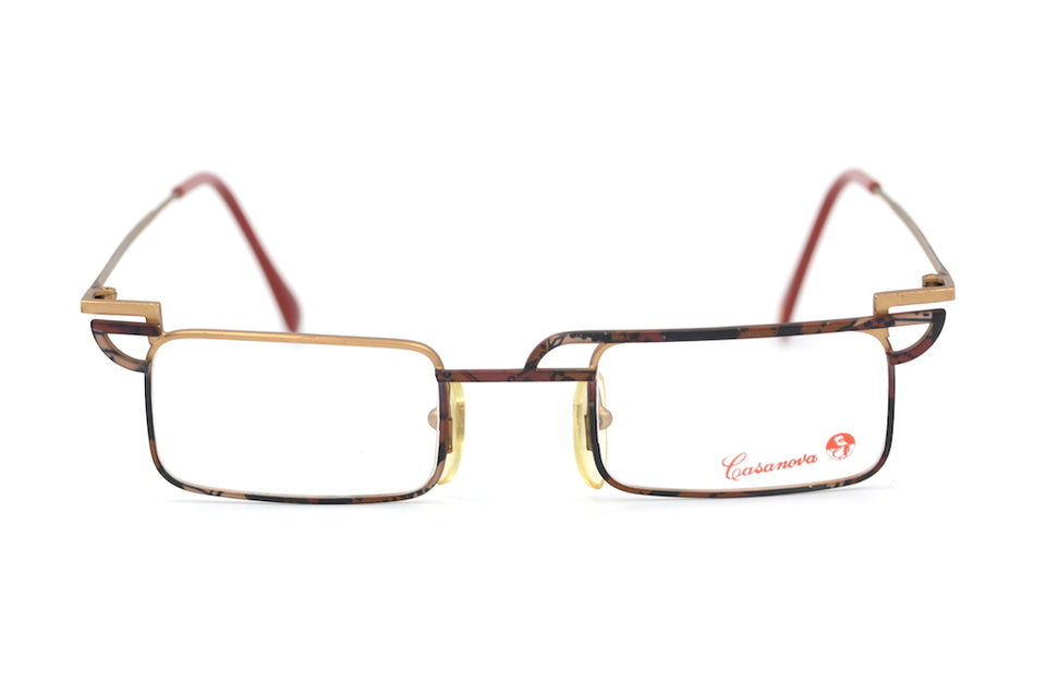 Casanova DC-2 Vintage Glasses. Vintage Casanova Glasses. Designer Vintage Glasses. Buy Vintage Glasses Online at Retro Spectacle. Rare Vintage Glasses.