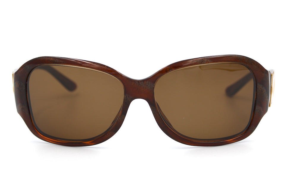 Salvatore Ferragamo 2105 Sunglasses. Salvatore Ferragamo Sunglasses. Vintage Sunglasses. Retro Sunglasses. Oversized Sunglasses