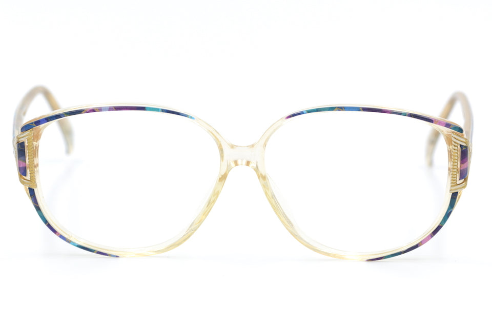 Ladies Vintage Glasses, Cheap Vintage Glasses, Oversized Vintage Glasses, Sustainable Eyewear