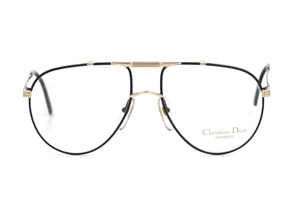 Christian Dior Monsieur 2248 Vintage Glasses. Vintage Christian Dior Monsieur Glasses. Rare Vintage Glasses