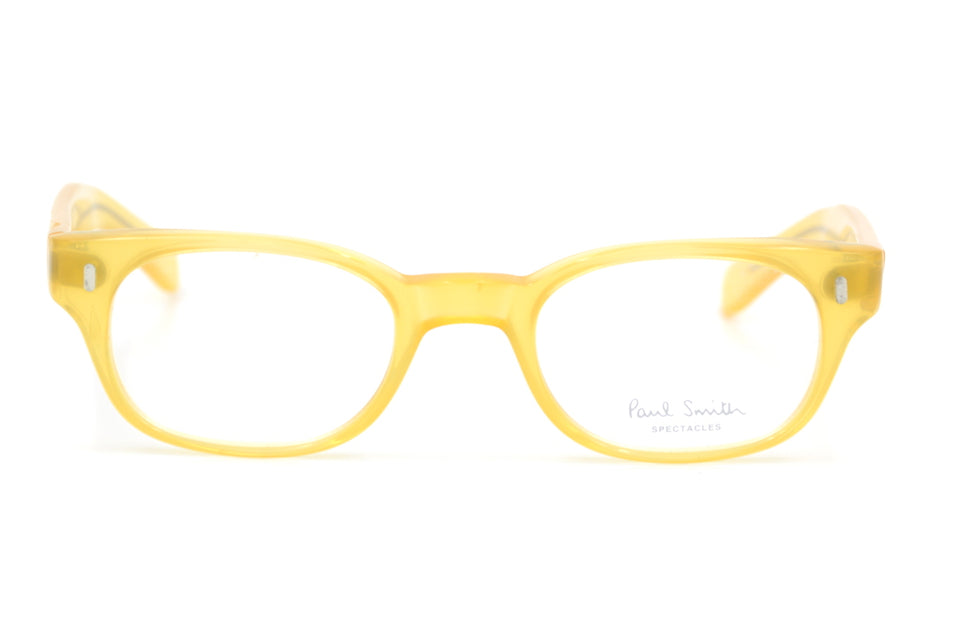 Paul Smith Glasses, Paul Smith 293, Vintage Paul Smith, Vintage Designer Glasses,