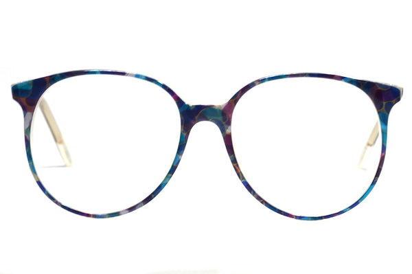Oliver Goldsmith Newport oversized vintage glasses