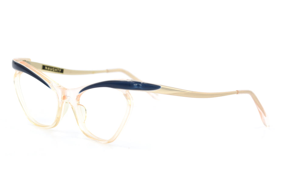 Michael Birch Glasses, Vintage Glasses, 1950s vintage glasses, 1950s eyewear, Retro Spectacles