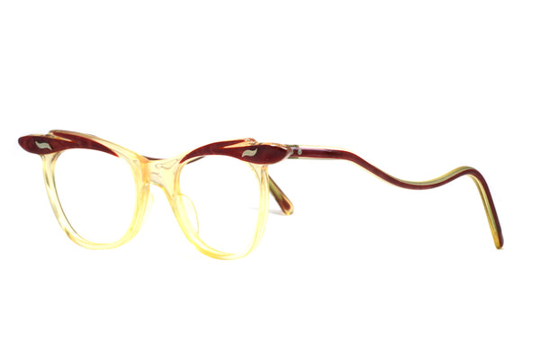 ladies 1950s vintage glasses, 1950s vintage spectacles, 1950s vintage style 1950s fashion