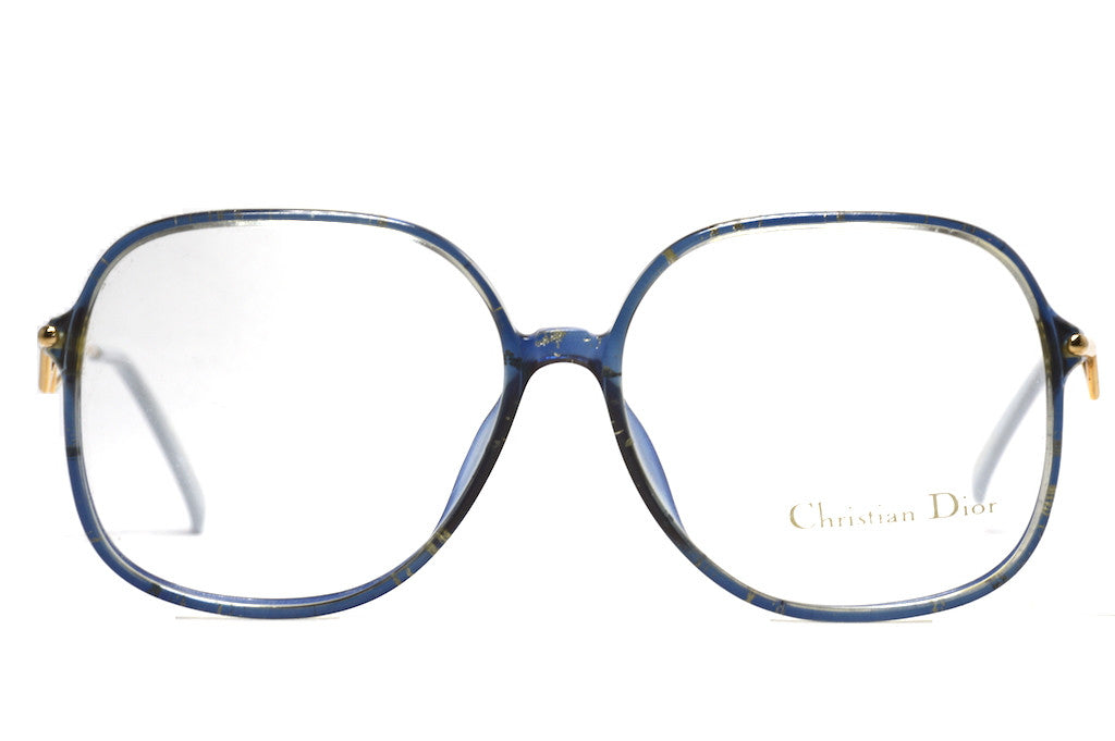 f51d295492d Original 1980 s vintage christian dior glasses 2544
