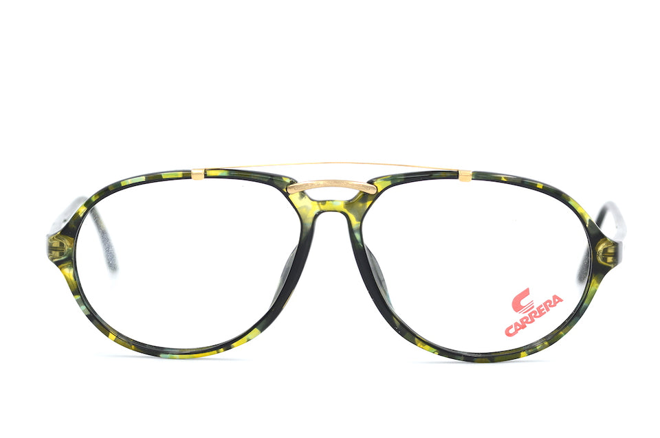 Carrera 5396 94 Vintage Glasses. Mens Vintage Glasses. Vintage Carrera Glasses. Designer Vintage Glasses. Sustainable Glasses. Carrera Retro Spectacle. Buy Carrera Glasses Online.