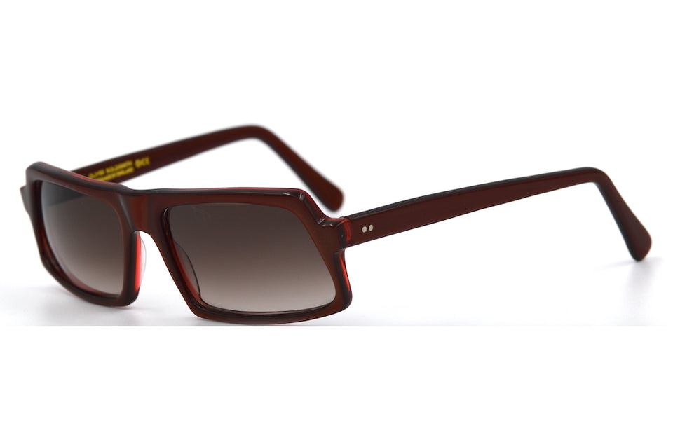 Oliver Goldsmith Paw Paw - Red Brown