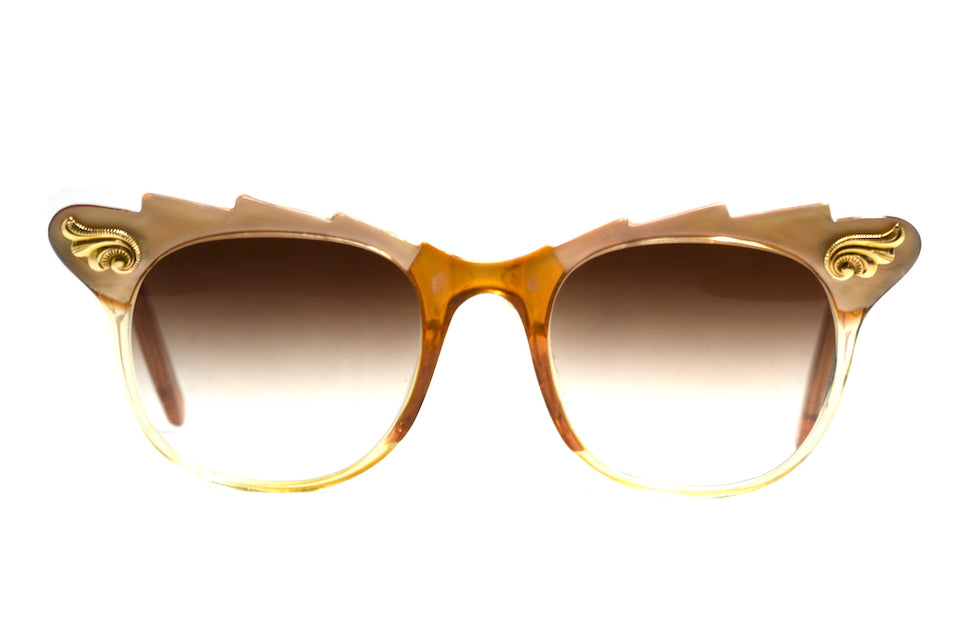 petite vintage sunglasses, vintage sunglasses, 1950s sunglasses, ladies vintage sunglasses
