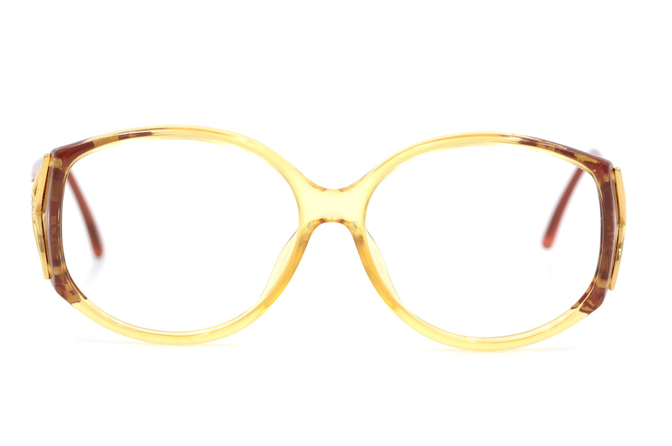 Christian Dior 2709, Vintage Christian Dior Glasses at Retro Spectacle