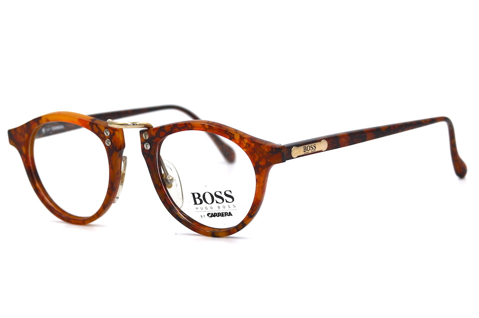 Hugo Boss by Carrera 5110 13. Mens Vintage Glasses. Vintage Hugo Boss Glasses. Vintage Carrera Glasses. Hugo Boss Glasses. Round Vintage Glasses