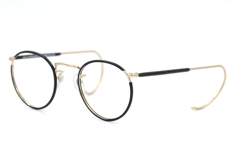 Anglo Anerican Eyewear M58 Vintage Glasses from Retro Spectacle