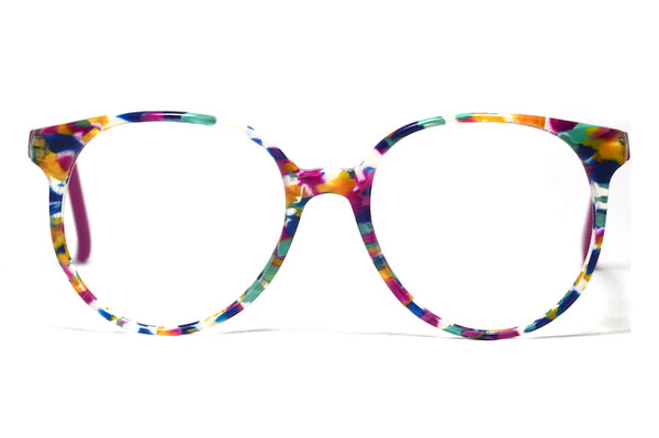 Oliver Goldsmith Oversized Vintage Glasses