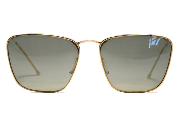 gold vintage sunglasses, polaroid vintage sunglasses, 1940s vintage sunglasses, 1950s vintage sunglasses,