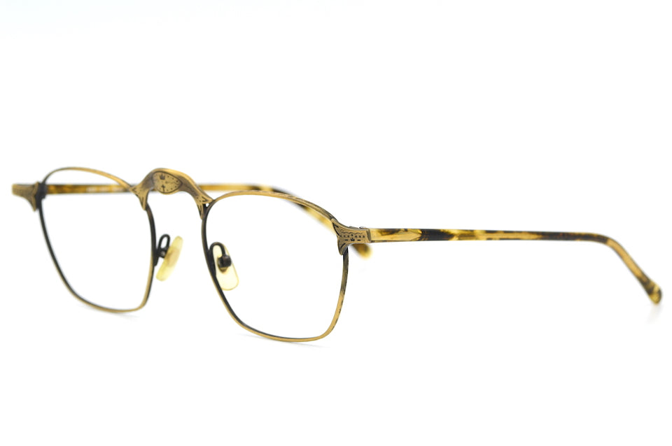 Jean Francois Rey vintage glasses by Retro Spectacle. Made in Japan