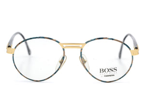 Hugo Boss by Carrera 5113 in colour 56. Vintage Carrera Glasses at Retro Spectacle