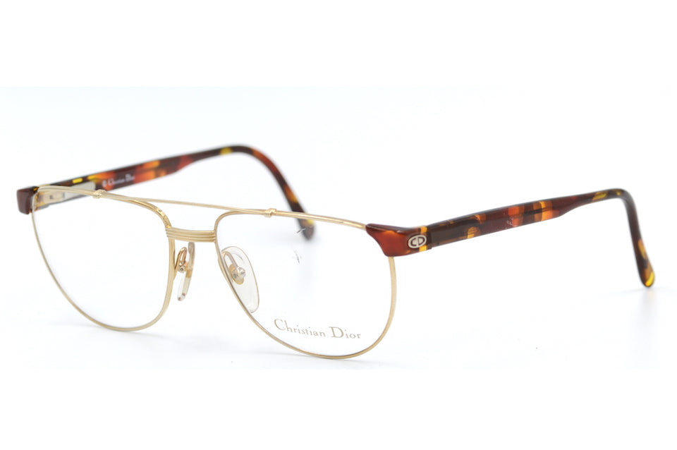 Christian Dior 2722 vintage unisex glasses at Retro Spectacle