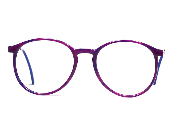 vintage purple glasses, purple spectacles, round purple glasses, round purple spectacles,