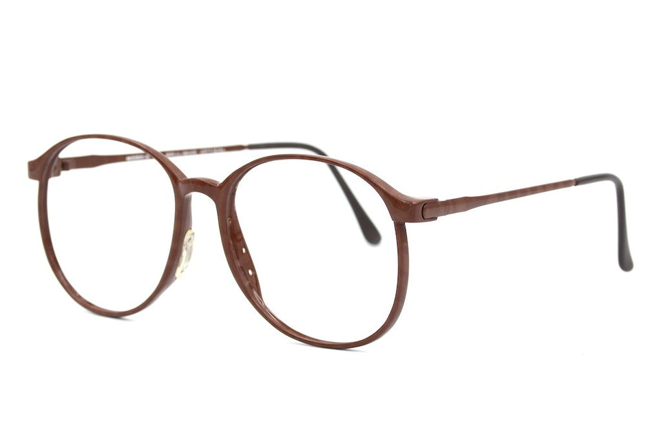 Morris by Brulimar Mens Vintage Glasses at Retro Spectacle