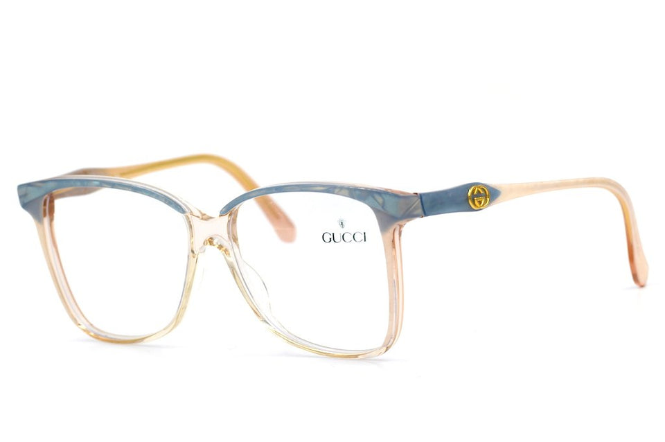 Gucci 2106 62L 57/15 Vintage Glasses. Vintage Gucci Glasses. Oversized Gucci Glasses. Oversized Vintage Glasses. Cheap Gucci Glasses.