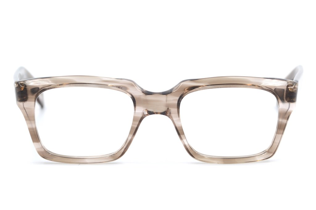 Elite Maurice Mens Vintage Glasses at Retro Spectacle