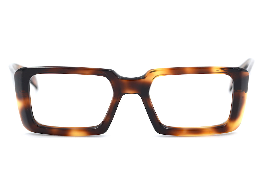 Essel men's vintage glasses at Retro Spectacle. Retro glasses, sustainable eyewear