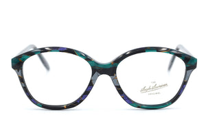 Ladies Vintage Glasses, Retro Glasses, Anglo American Eyewear Astor at Retro Spectacle
