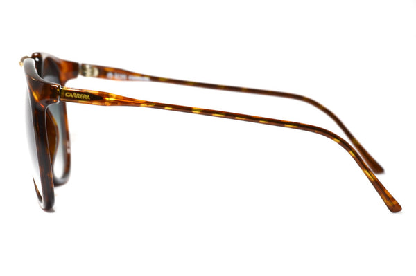 Side view Carrera 5332 1980's Vintage Sunglasses