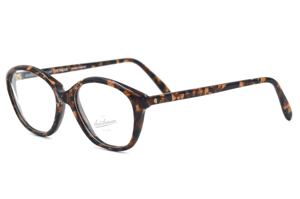 Anglo American Eyewear Astor, Ladies Vintage Glasses at Retro Spectacle