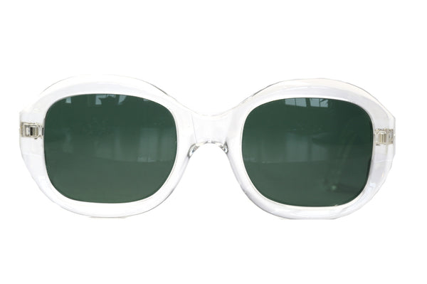 Kirk Originals Sunglasses, Kirk Originals, Crystal Sunglasses, vintage crystal sunglasses