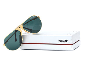 Carrera Boeing 5701 | Vintage Sunglasses | Retro Spectacle