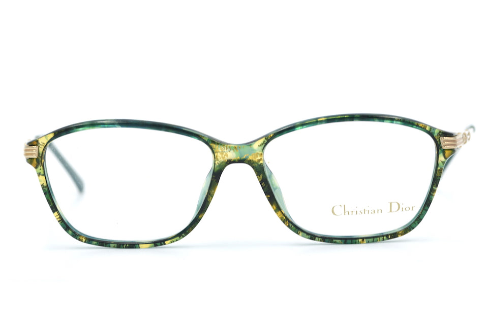 Christian Dior 264 60 Vintage Glasses. Ladies Vintage Glasses. Christian Dior Vintage Glasses. Sustainable Glasses. Rare Vintage Glasses.