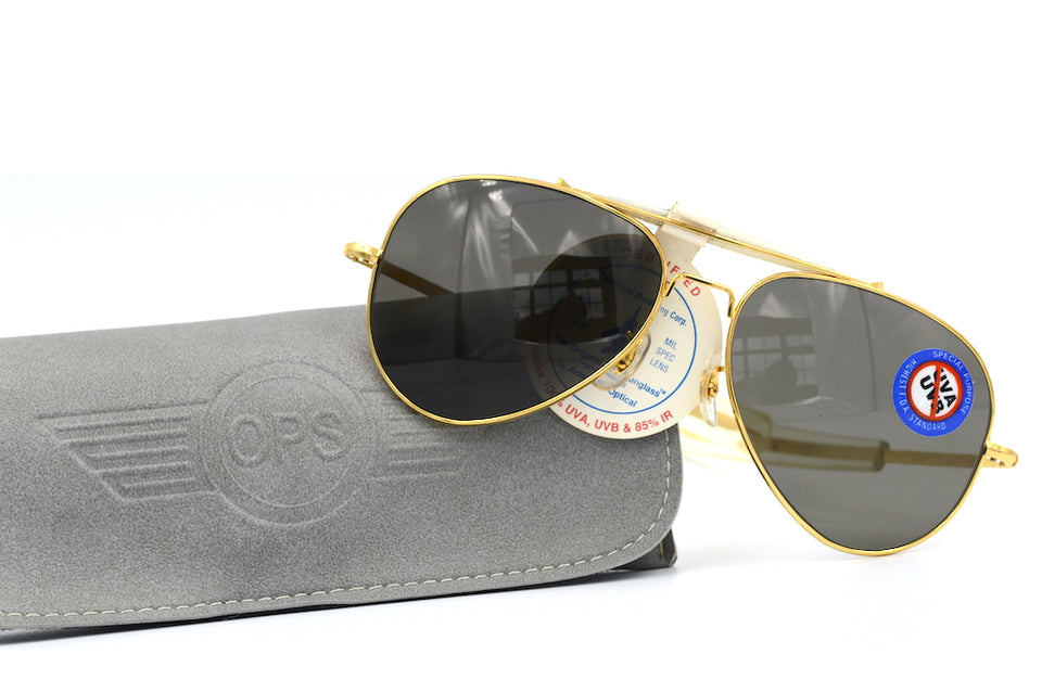 American Optical Command USA Aviator
