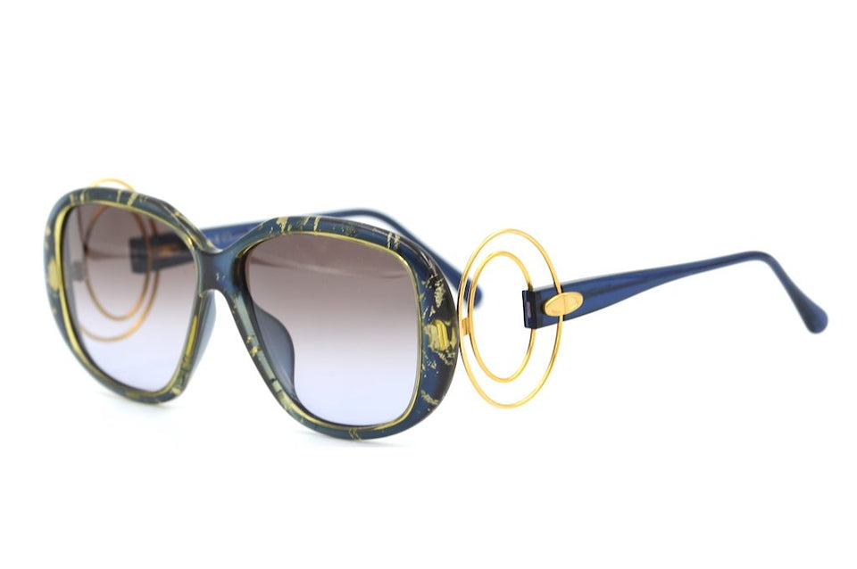 Christian Dior 2558 Ladies Vintage Sunglasses at Retro Spectacle