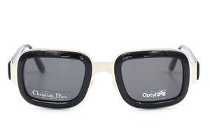 Christian Dior 2036 Ladies Vintage Sunglasses at Retro Spectacle