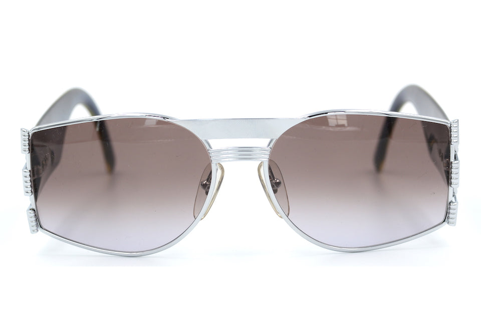 Vintage Christian Dior 2562 sunglasses. Men's vintage sunglasses at Retro Spectacle.