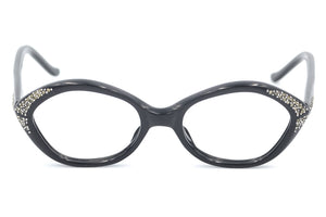 1950s spectacles, vintage lunettes france, vintage glasses, cat eye glasses, vintage cat eye glasses, 1950s cat eyes