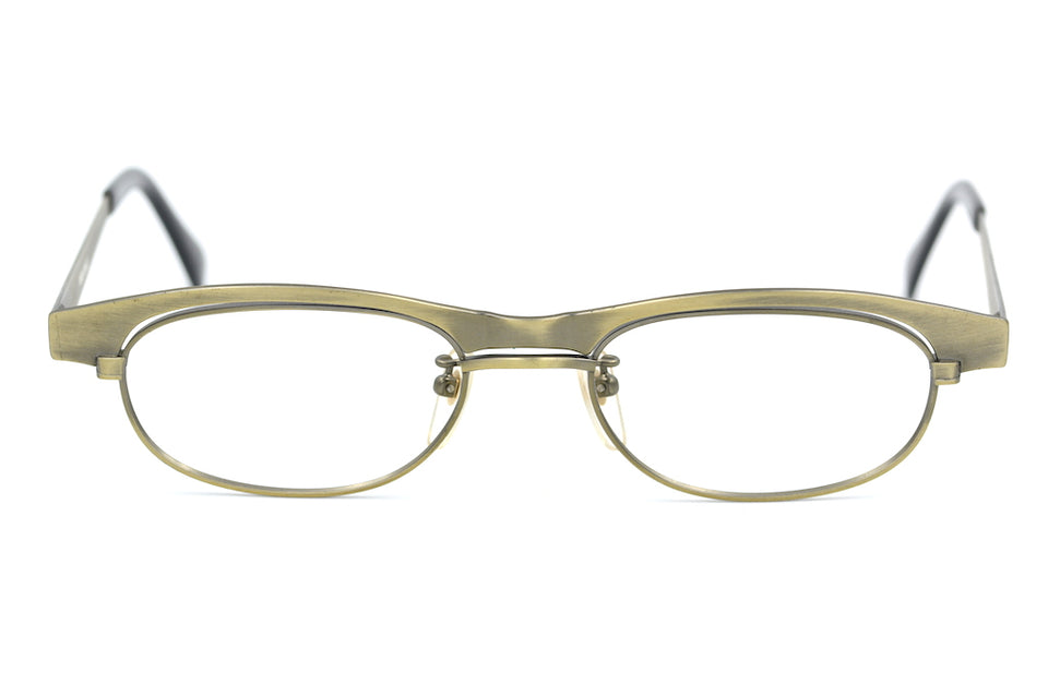Bada Grace Ladies Vintage Glasses at Retro Spectacle