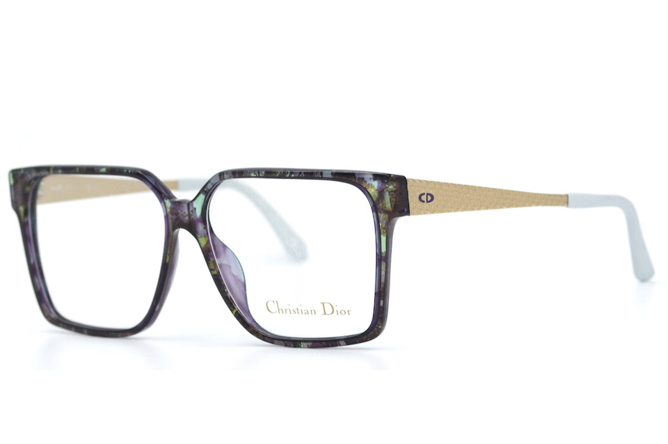 Christian Dior 2571 50 Vintage Glasses. Men's Christian Dior Glasses. Mens Vintage Glasses. Designer Vintage Glasses. Buy Vintage Glasses Online. Vintage Christian Dior.