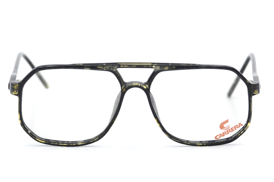 Carrera 5347 mens vintage glasses. Carrera Vintage Glasses. Sustainable Eyewear. Vintage Aviator Glasses