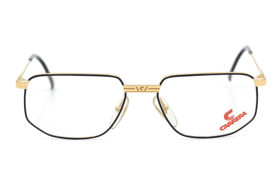Carrera 5373 mens vintage glasses at Retro Spectacle. Vintage Carrera Glasses.