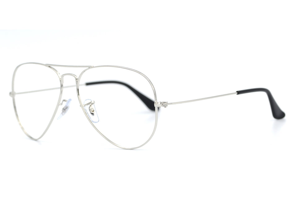 RayBan 3025 Aviator. Cheap RayBan Glasses. Sustainable Glasses. Unisex Vintage Glasses.