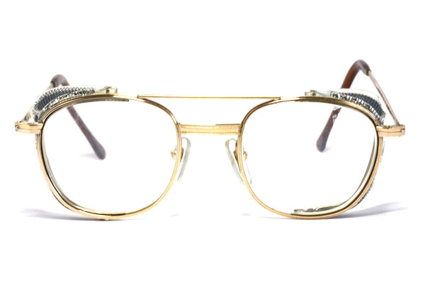 American Optical Vintage Safety Glasses
