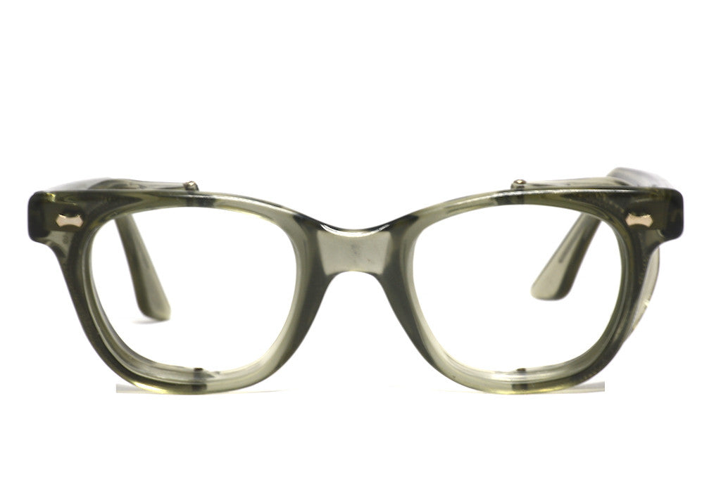 Protector - Steampunk/Safety Glasses