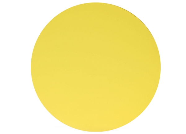 Single Vision Special Sphere Yellow