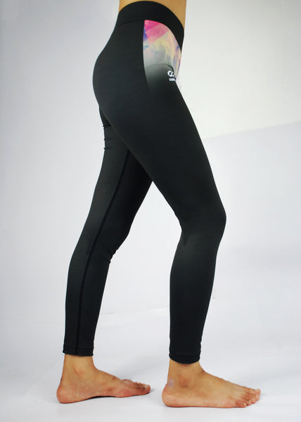 Polition woman yoga fitness leggings