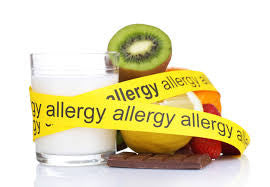 Food Allergies in the Kindergarten Classroom